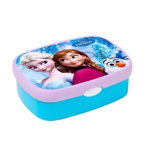 Rosti Mepal Frozen sisters forever Madkasse 17 x 13 x 6 cm