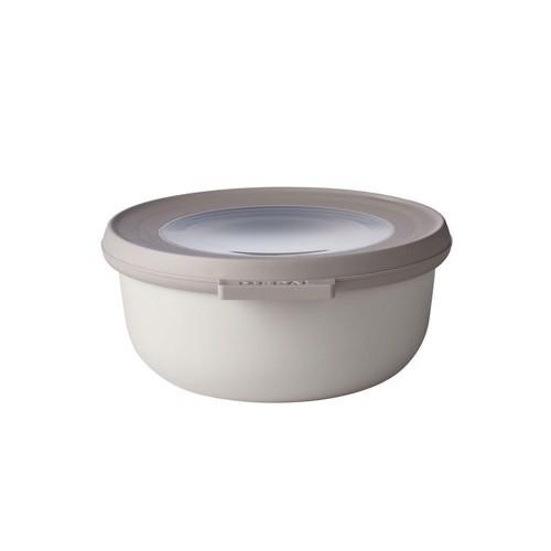 Image of   Mepal Multischaal Cirqula - Nordic White, 350 ml