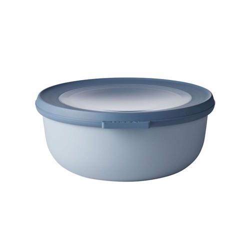 Image of   Mepal Multischaal Cirqula - Nordic Blue, 750 ml