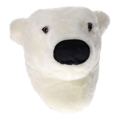 Isbjørnehovede
