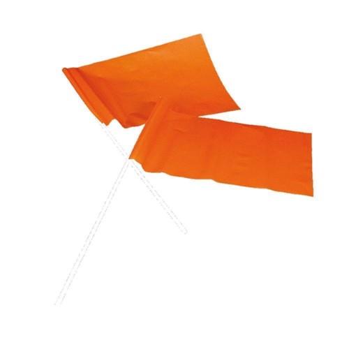 Image of Orange flag