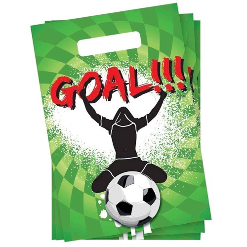 Image of   Portion bags Goal, 6pcs.