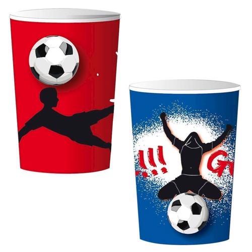 Image of Cups Goal, 8pcs.