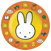 Signs Miffy, 8pcs.