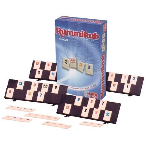 Rummikub Travel Execution