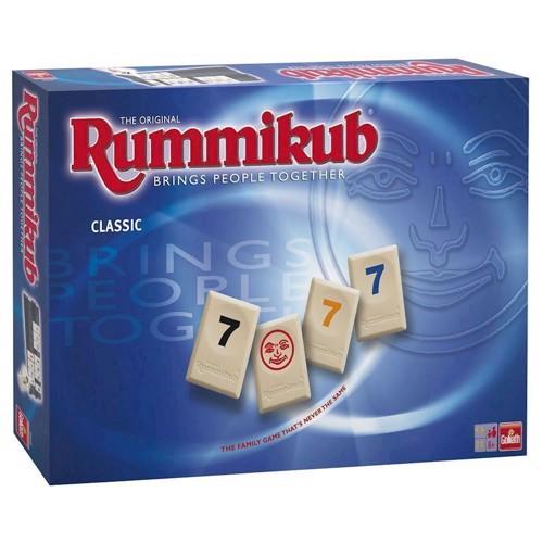 Image of Rummikub Classic (8711808004009)
