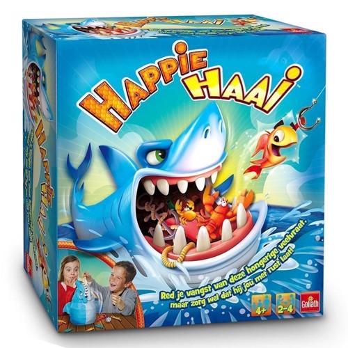 Image of   Happie Shark