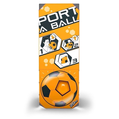 Image of Port a Ball - Orange