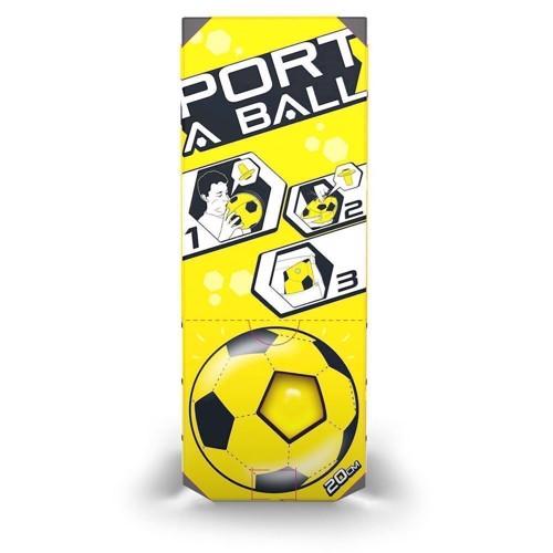 Image of   Port a Ball - gul