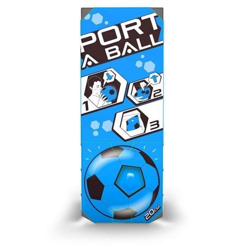 Image of   Port a Ball - Blå