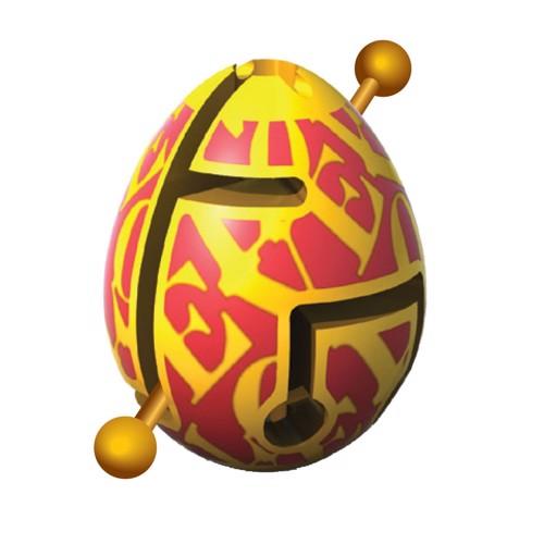 Image of   Smart Egg Groovy - Level 3