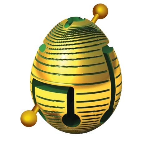 Image of   Smart Egg Hive - Level 4