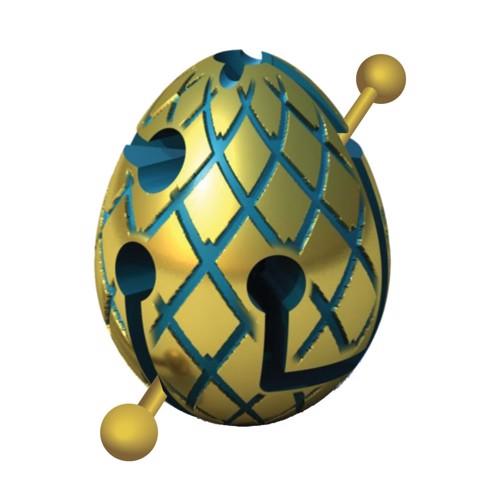 Image of   Smart Egg Jester - Level 4