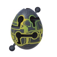 Smart Egg Space Capsule - Level 13
