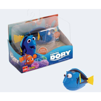 Find Dory Dory robotfisk