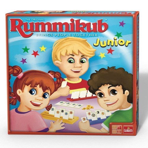 Rummikub Original Junior