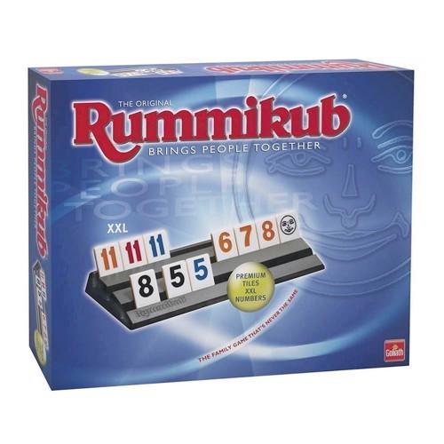 Image of The Original Rummikub XXL (8711808504585)