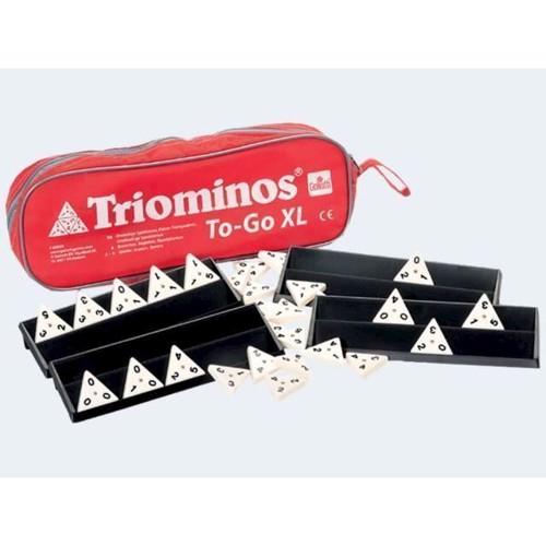 Image of Triominos to go XL (8711808606661)