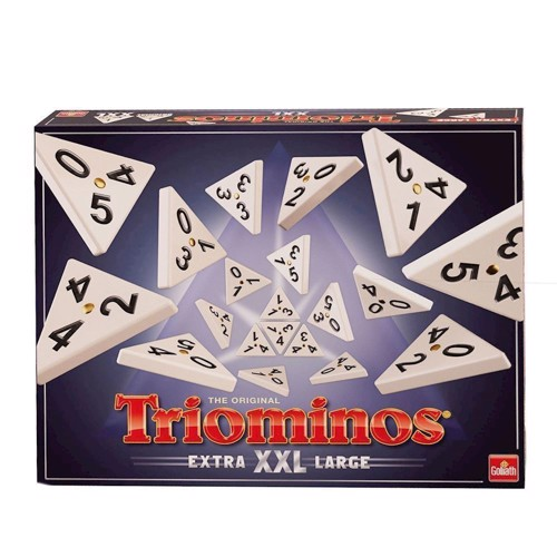 Image of Triominos XXL (8711808606852)