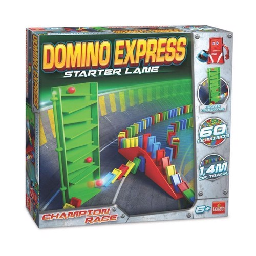 Image of Domino Express Starter