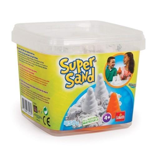 Super Sand magisk sand  i spand