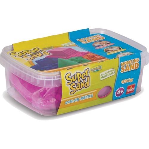 Image of Super Sand Pink magisk sand (8711808832480)