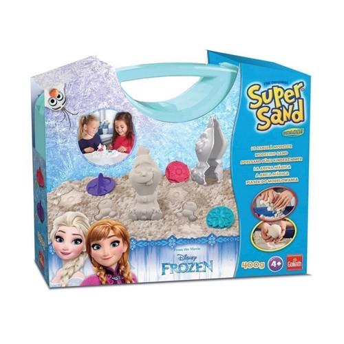 Image of Super Sand Suitcase Disney Frozen - Olaf (8711808832763)