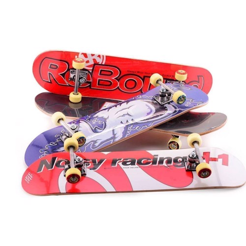 Image of   Sports Active City Skateboard, assorterede modeller. Pris pr. stk