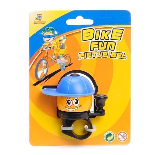 Image of Cykel ringklokke (8711866206216)