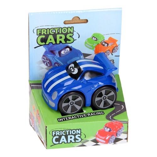 Image of   Baby racer bil