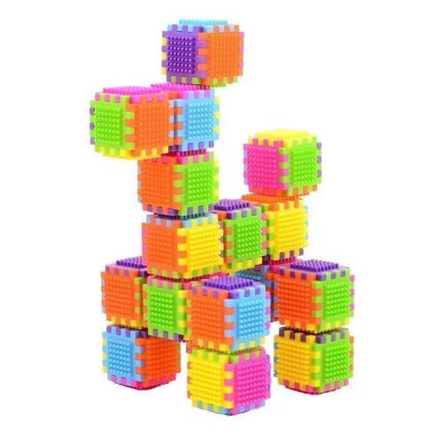 Image of Click & Match Blokke (8711866222537)