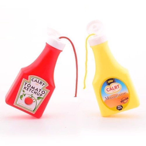 Image of   Jolly Jokes Ketchup eller mayonaise, pris pr. stk