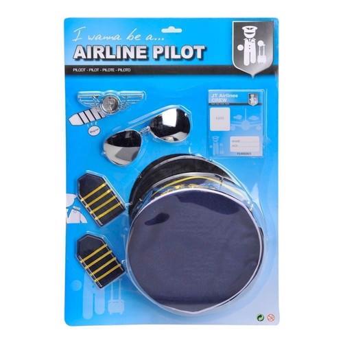 Image of   Pilot, legesæt