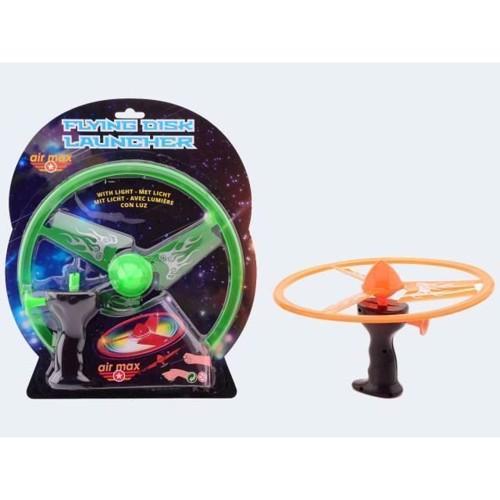 Image of Air Max Flyvende disk med lys (8711866269242)