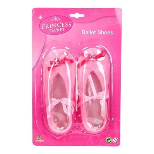 Image of   Princess Ballet Shoes