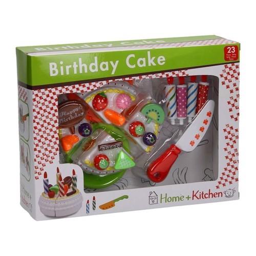Image of   Home & Kitchen, Fødselsdags lagkage
