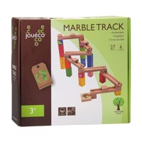 Joueco Wooden Marble Court, 33dlg