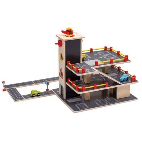 Image of Joueco Garage, parkeringshus, 20 dele. (8711866800414)