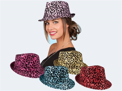 Image of   Popstar Safari Hat