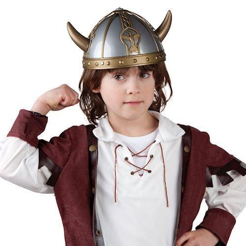 Image of Udklædning, Vikinge Hjelm (8712026013514)