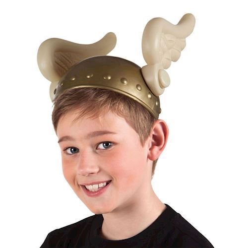 Image of   Childrens Helmet Asterix
