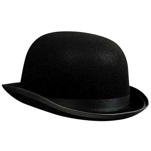 Image of   Udklædning, Bowler Hat