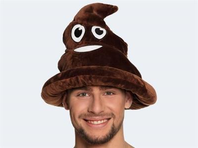Image of   Emoji Hat