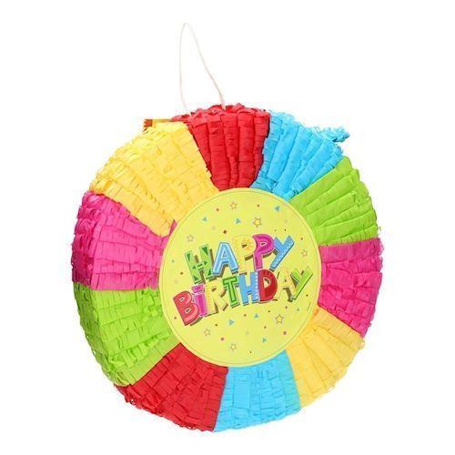 "Image of Pinata, "" Happy Birthday "" (8712026309280)"