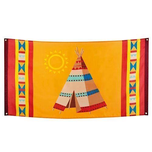 Image of Indianer Flag