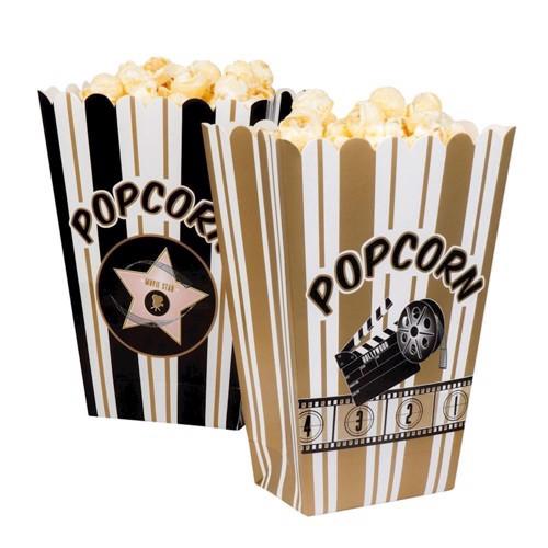 Popcorn Bægre, 4 stk