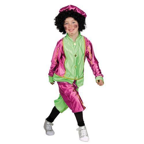 Image of   Peters Kostume, udklædning 7-9 år