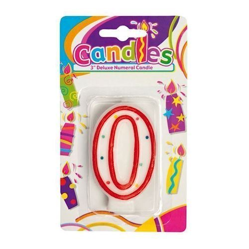 Image of Birthday candle-0 (8712026632005)