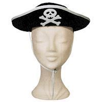 Pirate hat for children