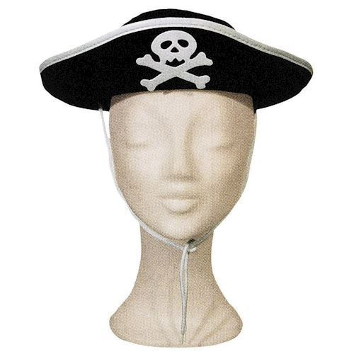 Image of Pirate hat for children (8712026819093)